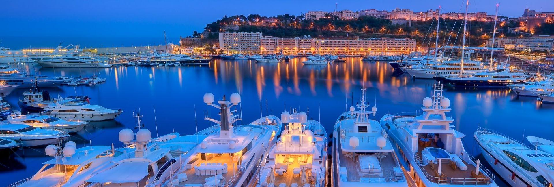 Luxury properties Marbella
