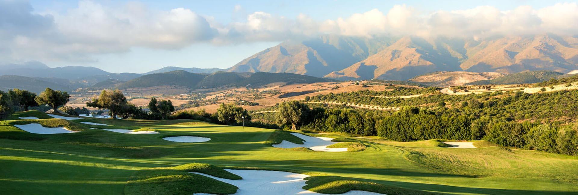 Golf Properties Málaga